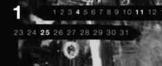 kalendarz - design