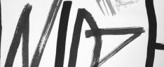 liternictwo - litera pisana - narzędziowa